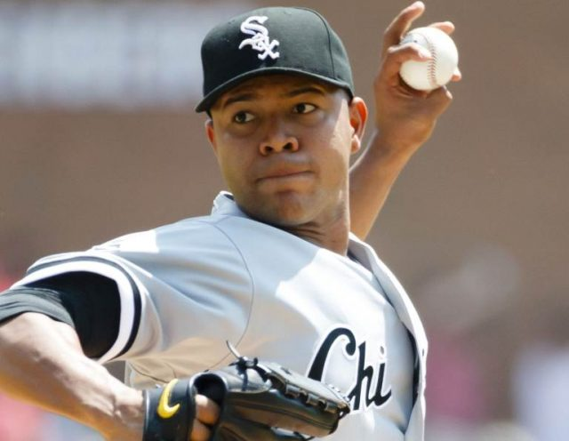 José Quintana Biography, Wife, Family and Everything You Need To Know