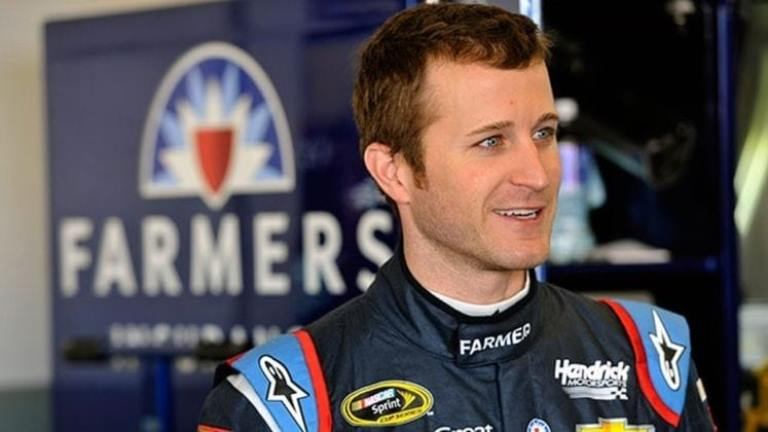 Is Kasey Kahne Married, Who Is His Wife, Son, Girlfriend, Family, Gay