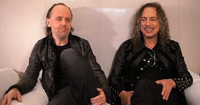Kirk Hammett Wife, Kids, Family, Height, Age, Is He Gay?