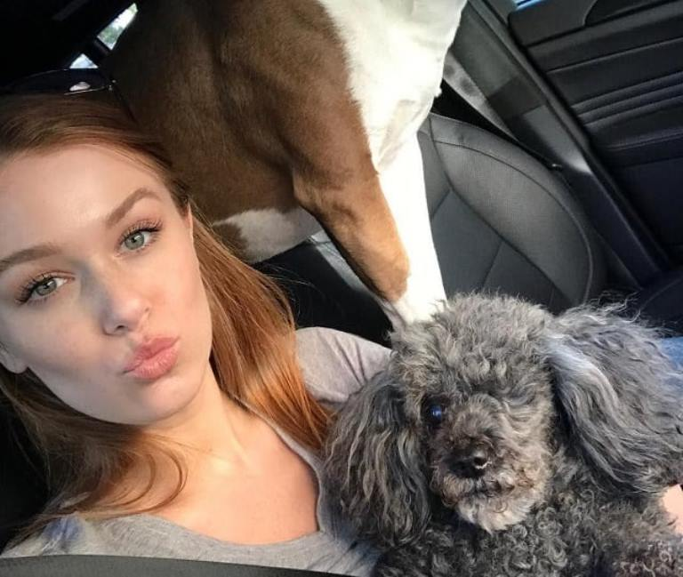 Leanna Decker Profile – Here's Everything You Need To Know About Her