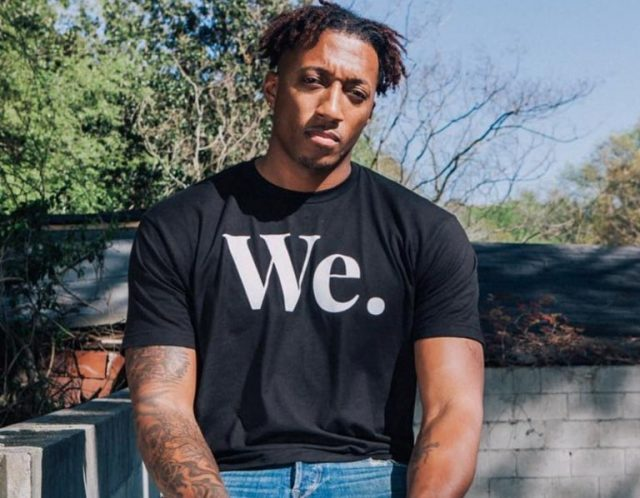 Lecrae Wife (Darragh Moore), Family, Height, Net Worth, Other Facts