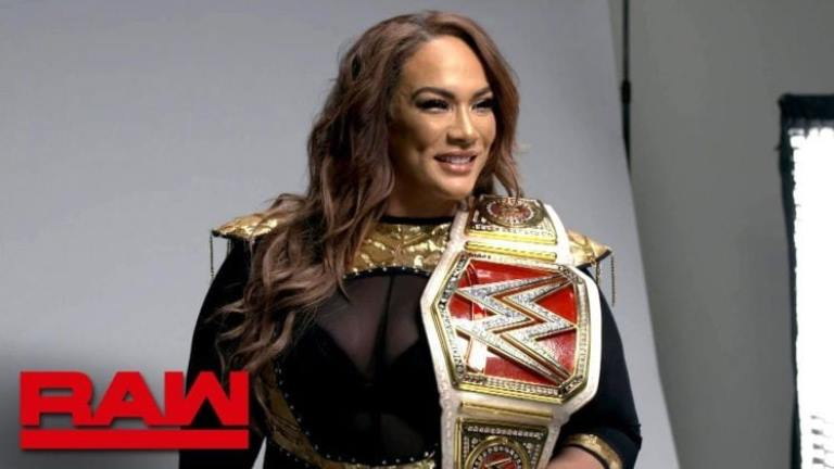 Everything You Need To Know About Nia Jax Modeling and WWE Career