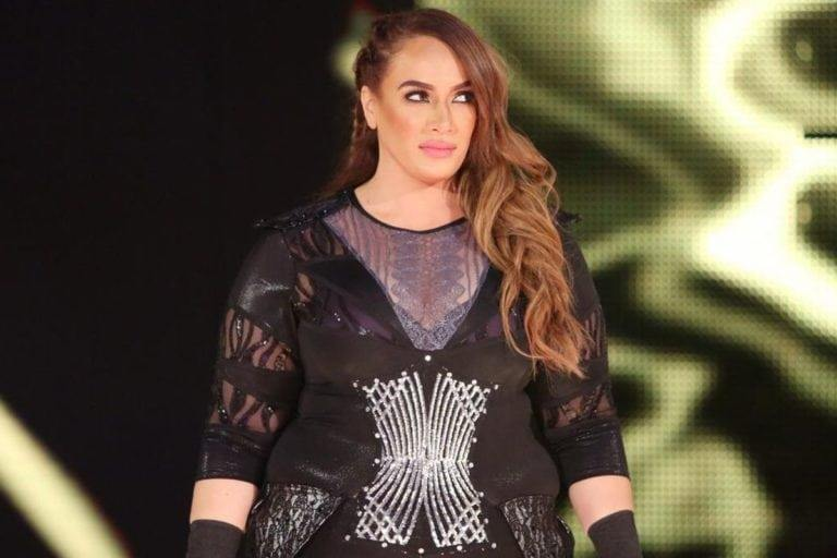 Nia Jax (Savelina Fanene) Bio, Husband or Boyfriend, Size (Height and Weight)