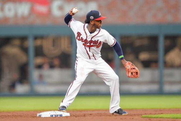 Ozzie Albies Profile, Stats, Scouting Reports, Age, Height And Other Facts