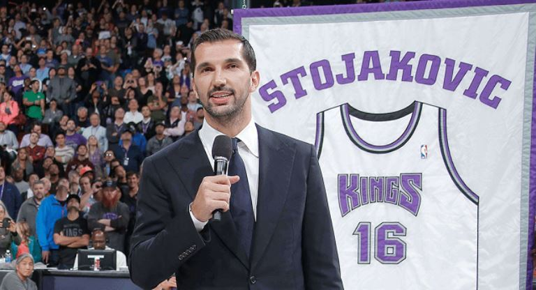 Who is Peja Stojakovic Wife, Family, Net Worth, Height, Other Facts