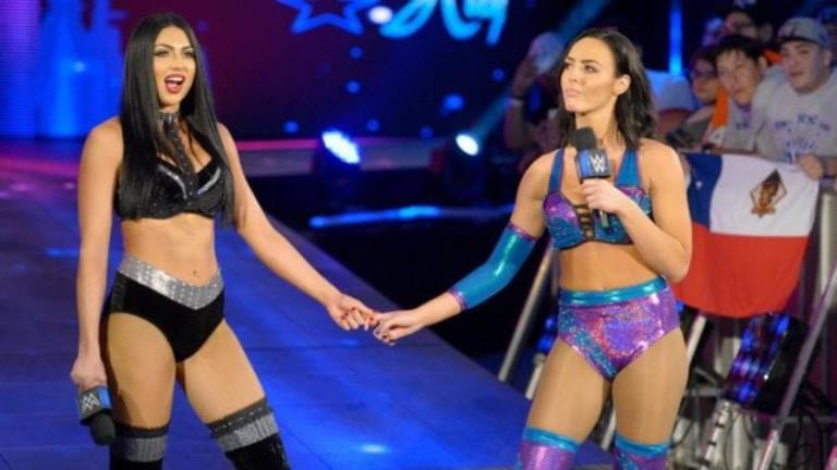 Everything You Need To Know About Peyton Royce And Her WWE Career
