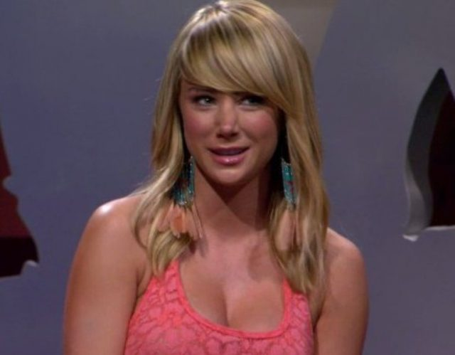 Sara Jean Underwood Biography And All You Need To Know About The Model