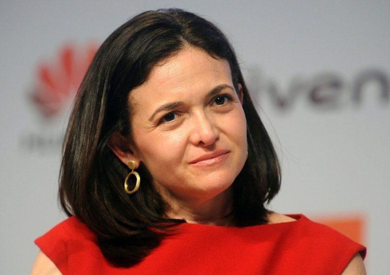 Sheryl Sandberg Bio – Net Worth and Salary, Husband, Children and Family