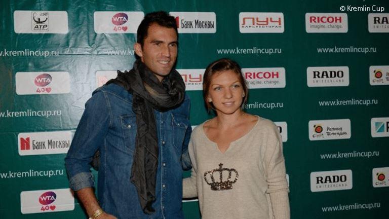 Simona Halep Boyfriend, Height, Weight, Body Measurements, Bio