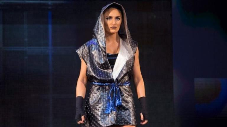 Everything You Need To Know About Sonya Deville and Her WWE Career