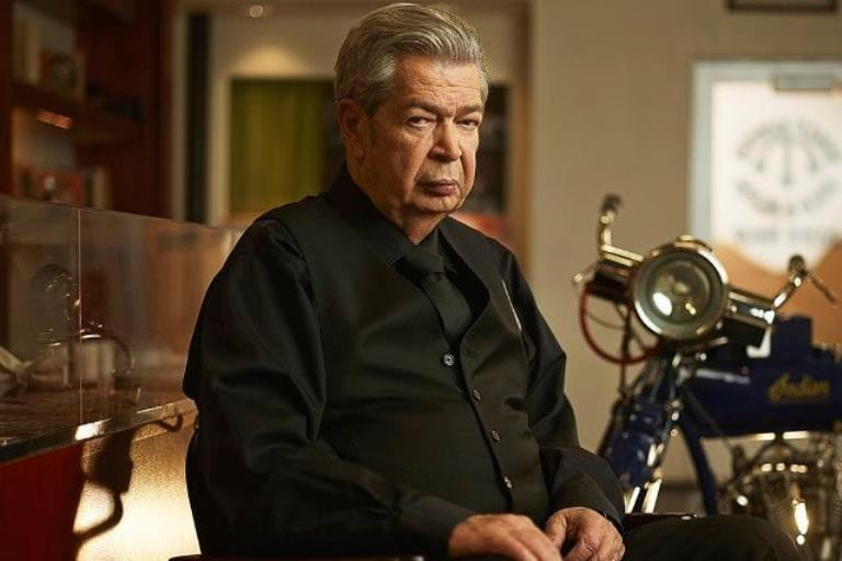 What Happened To The Old Man On Pawn Stars (Richard Benjamin Harrison), How Did He Die?