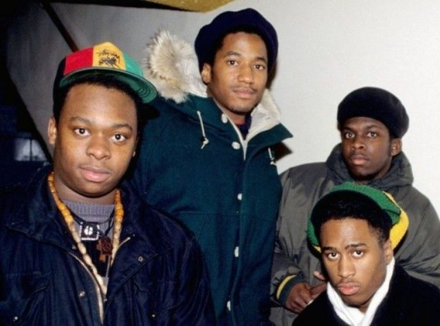 Who Are The Members Of A Tribe Called Quest? All You Should Know