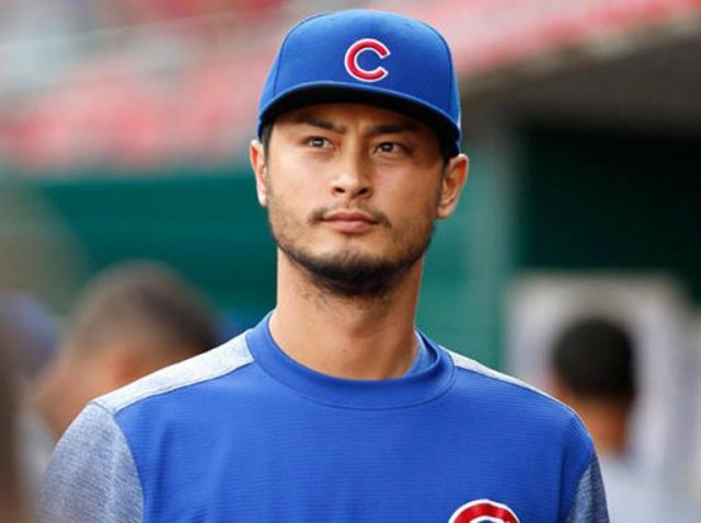 Yu Darvish Important Facts About His Wife, Parents, Family