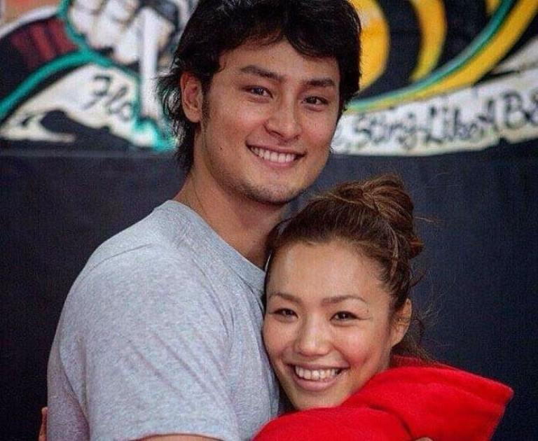 Yu Darvish – Important Facts About His Wife, Parents, Family