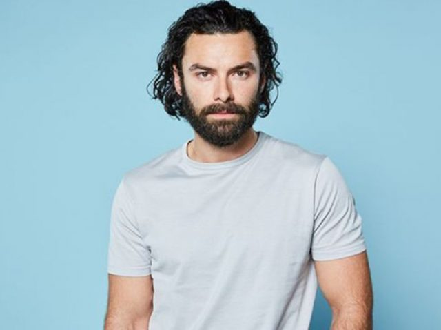 Aidan Turner Married, Wife, Dating, Girlfriend, Height, Family, Parents, Gay