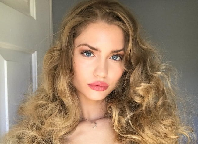 Everything You Need To Know About Alexandria Morgan, The American Model