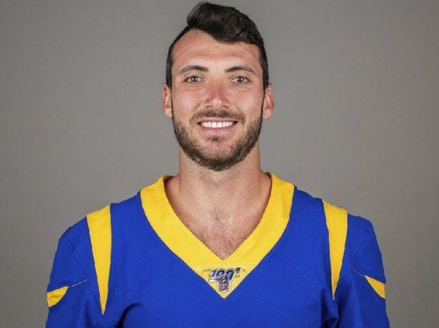 Who Is Brandon Allen (NFL Quarterback)? His Siblings, Parents, Family