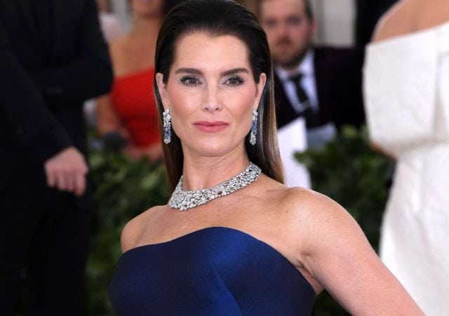 Brooke Shields Biography, Children, Net Worth, Husband, Age, Height, Affairs