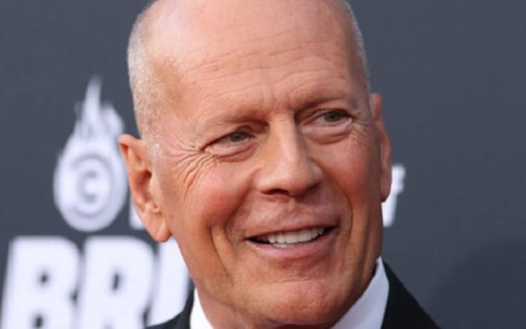 Bruce Willis Bio, Net Worth, Daughters, Wife, Age, Height and Other Facts