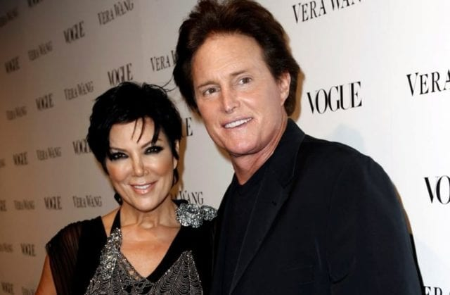 Kris Jenner's Relationship Through The Years, Who Is She Dating Now?