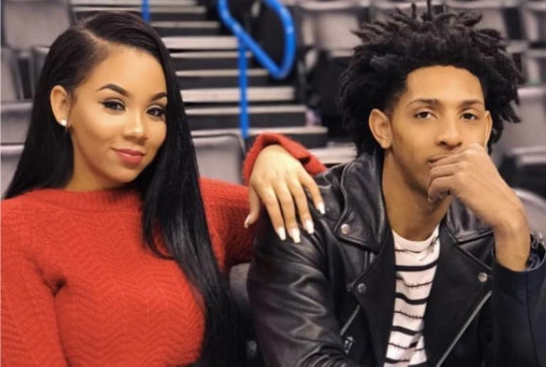 Who Is Cameron Payne? The Girlfriend, Salary, Height And Weight