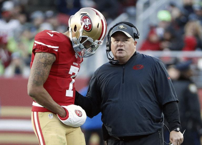 Who is Chip Kelly – American Football Coach, Where is He Now?