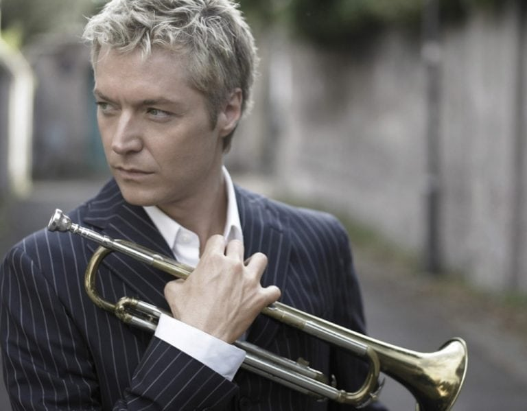 Is Chris Botti Married, Who Is His Wife? His Family And Personal Life