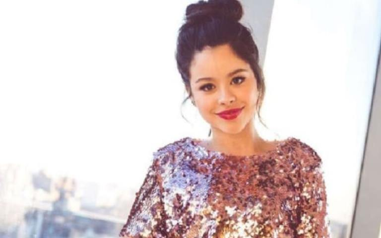 Cierra Ramirez Biography, Childhood and Family Life of The Actress
