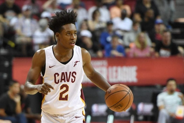 Collin Sexton Profile And Career Stats, How Tall Is He?
