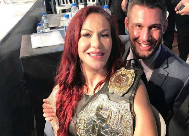 Who Is Cris Cyborg – Cristiane Justino Venâncio? Her Husband and Other Facts