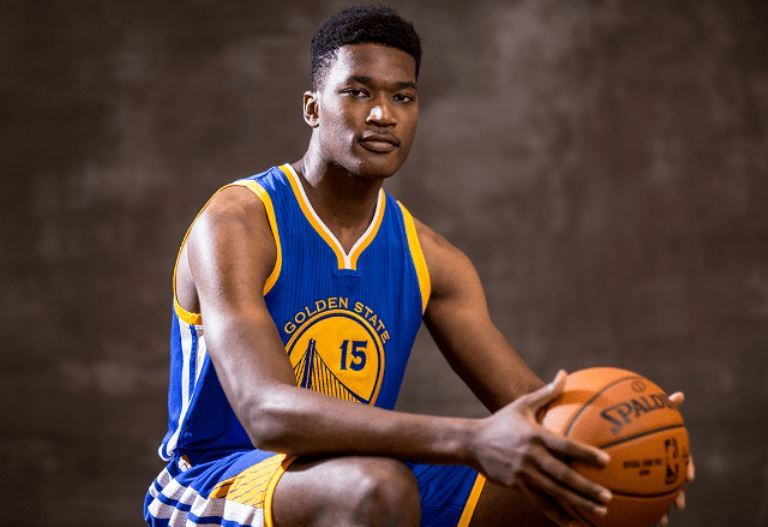 Who Is Damian Jones? 6 Interesting Facts About The NBA Player