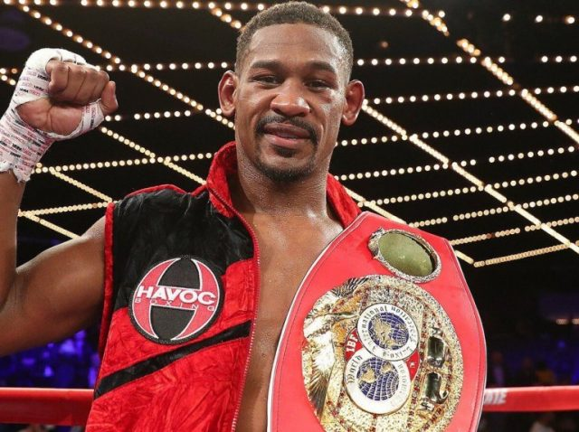 Daniel Jacobs Bio, Height, Weight, Wife, Family, Net Worth