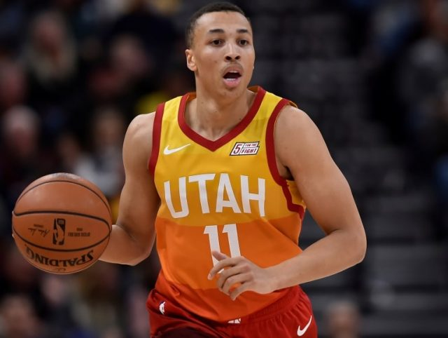Who is Dante Exum? His Height, Weight, Bio, Parents, Family
