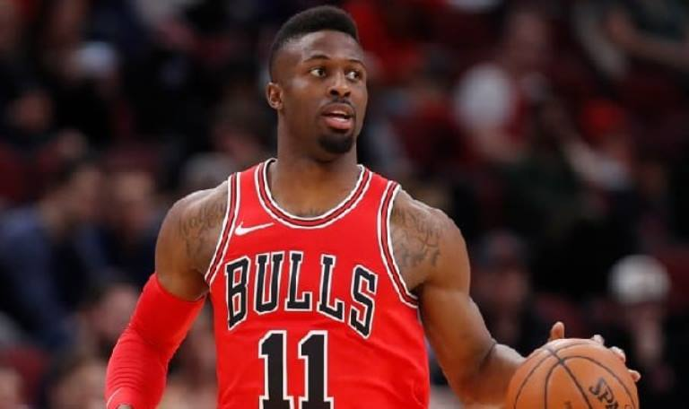 Who Is David Nwaba – The Nigerian American Basketball Player?