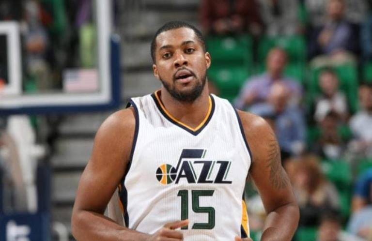 Derrick Favors Bio, Age, Wife, Family, Height, Weight, Other Facts