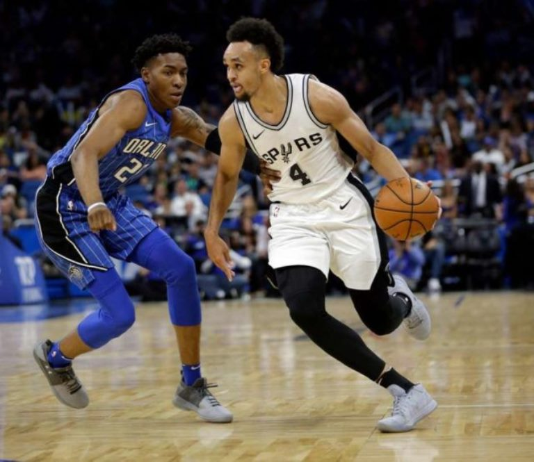 Derrick White Height, Parents, Family, NBA Career