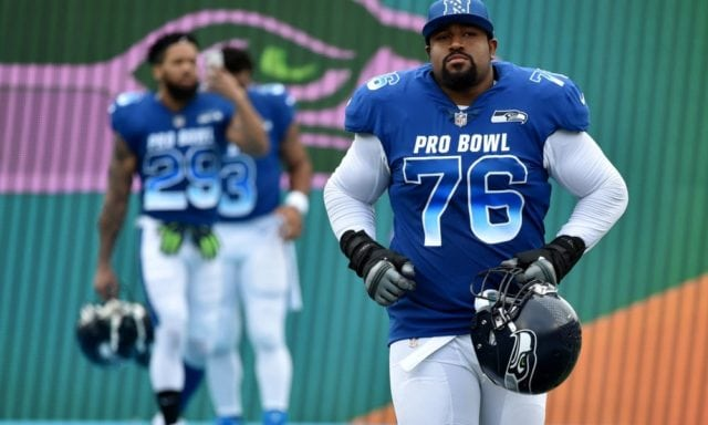 Duane Brown Wife, Height, Weight, Net Worth, Biography