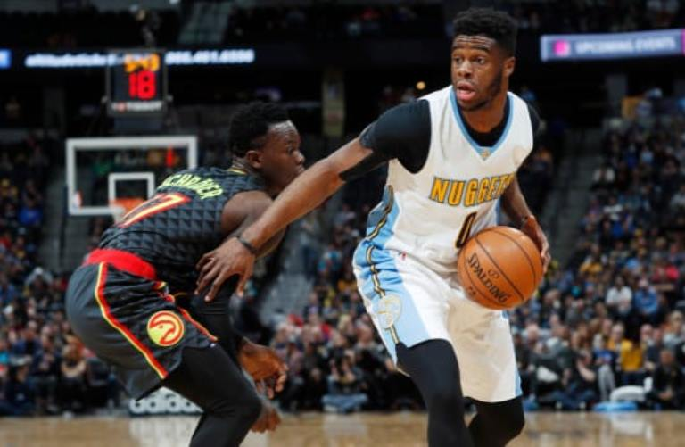 Emmanuel Mudiay Biography, Career Stats, Height, Weight And Other Facts