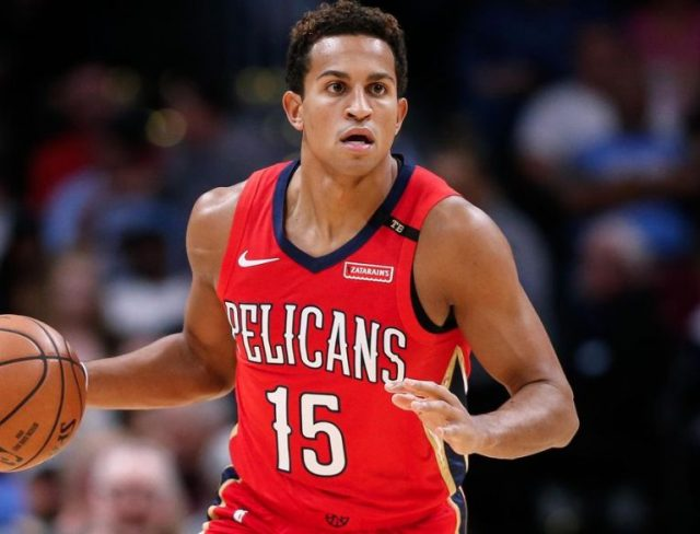 Who Is Frank Jackson? 6 Things To Know About The NBA Player