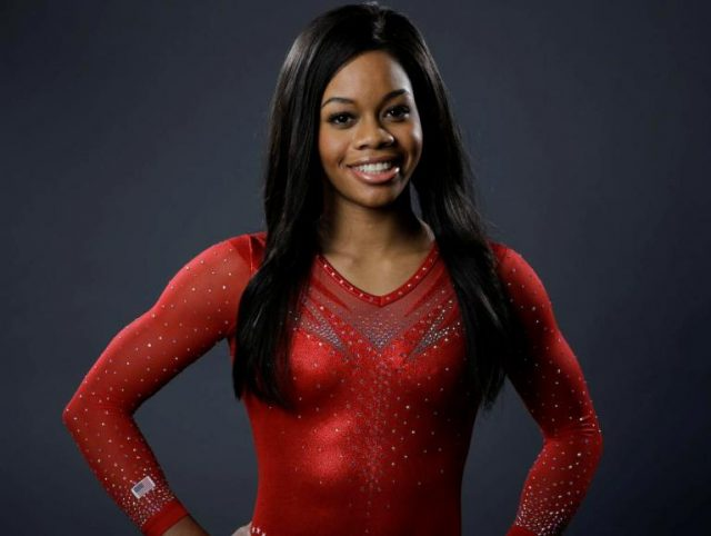 Gabby Douglas Biography, Net Worth, Age, Height and Family Life