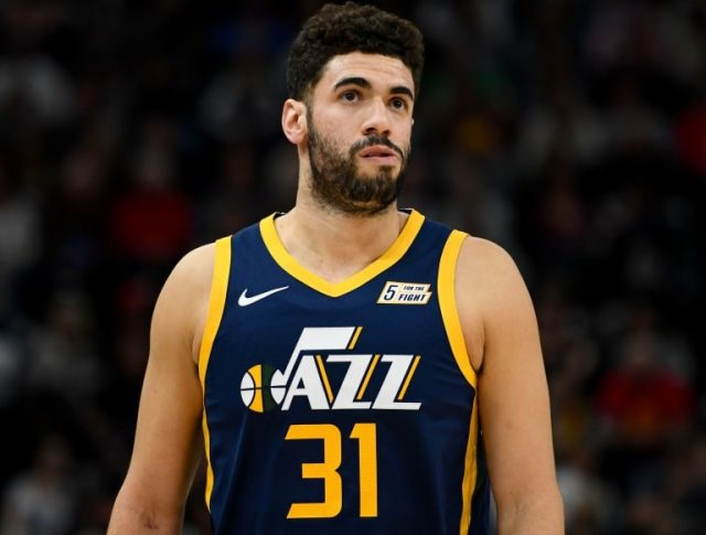 Georges Niang Bio, Height, Weight, Salary, Parents, Family