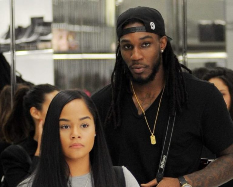 Jae Crowder Height, Weight, Wife, Mother, Brother, Girlfriend
