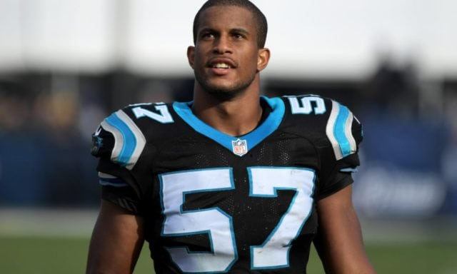 Who Is Jeremy Cash, The NFL Linebacker? Height, Weight, Parents