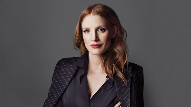 Jessica Chastain Husband, Net Worth, Age, Height and Body Measurements