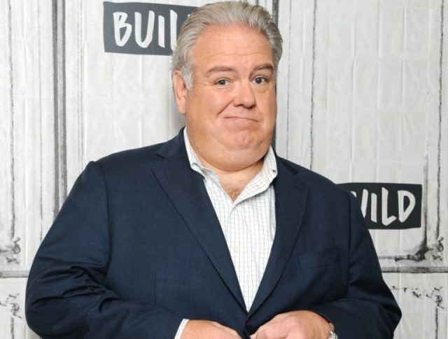 Who is Jim O'Heir (Actor)? Wife, Family, Height, Net Worth, Bio