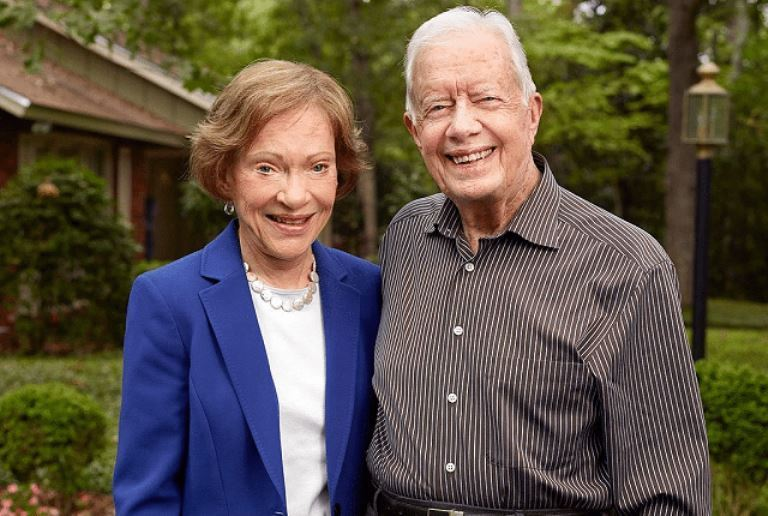 Jimmy Carter Bio, Age, Height, Children, Net Worth, Wife and Other Facts