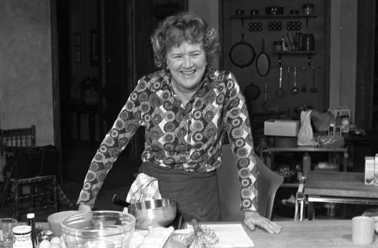 Lesser Known Facts About Julia Child, Her Height, Age, Husband and Children