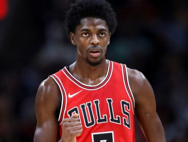 Justin Holiday Bio, Height, Weight, NBA Draft Status and Other Facts