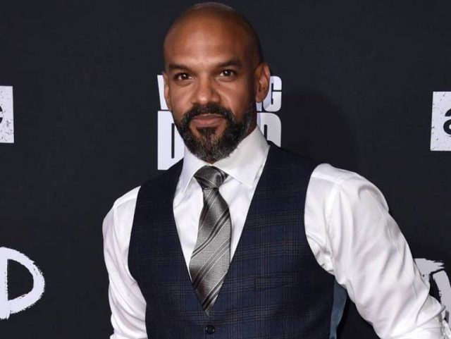 Who Is Khary Payton, The Walking Dead Actor? His Wife, Age, Family