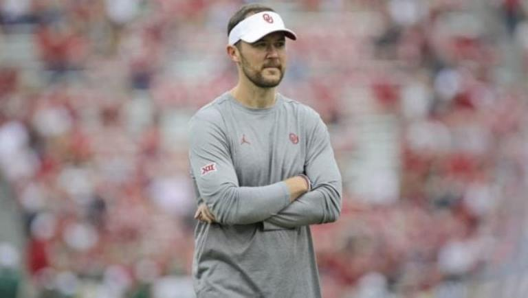 Lincoln Riley Wife, Children, Parents, Family, Age, Salary, Height